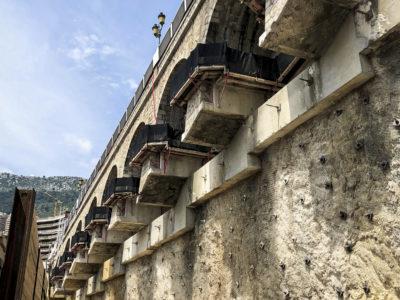 Image absente - [MONACO] Projet « Luciana » mixte de construction d'un immeuble de bureaux/commerces/logements