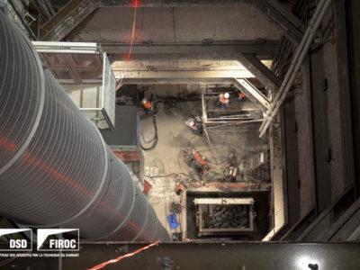 Image absente - [PARIS] Projet ÉOLE : Construction de la Gare Porte Maillot